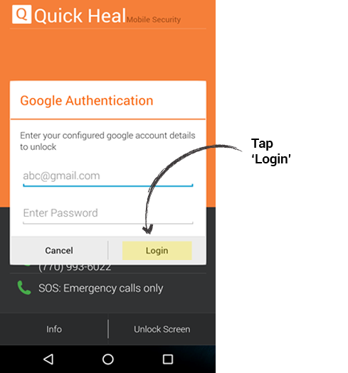 Quick Heal Mobile Security 2 1