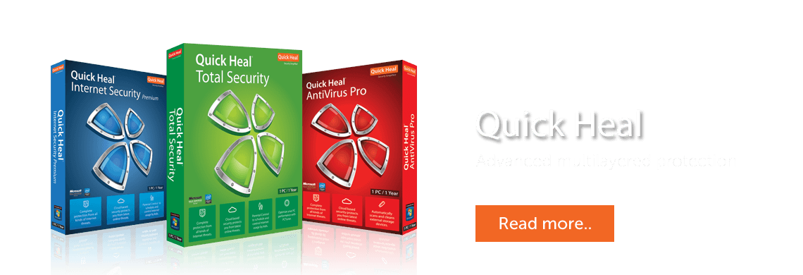 Quick Heal Latest Update Free Download 2014
